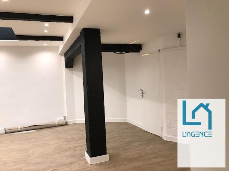 Location local commercial Issy les moulineaux 2200€ HC - Photo 3