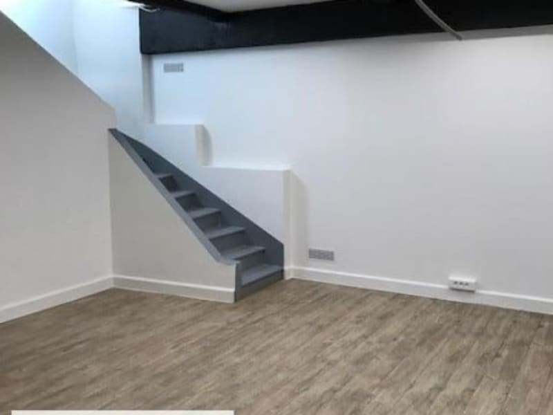 Location local commercial Issy les moulineaux 2200€ HC - Photo 6
