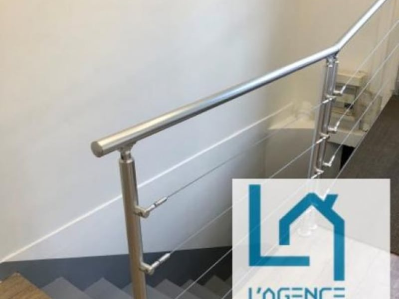 Location local commercial Issy les moulineaux 2200€ HC - Photo 10