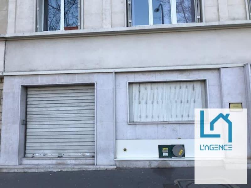 Location local commercial Paris 16ème 1950€ HC - Photo 2