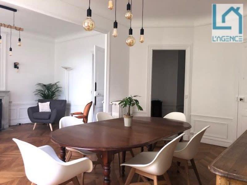 Rental apartment Paris 16ème 2950€ CC - Picture 1