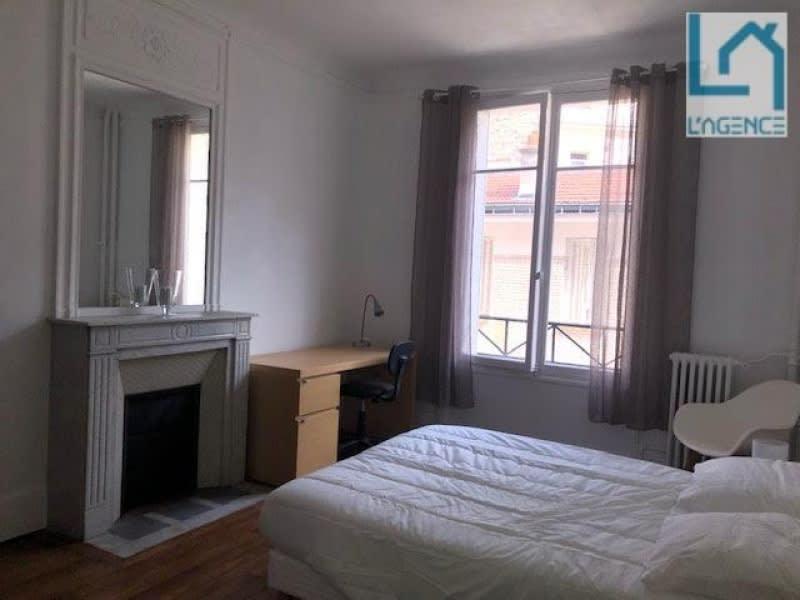 Rental apartment Paris 16ème 2950€ CC - Picture 4