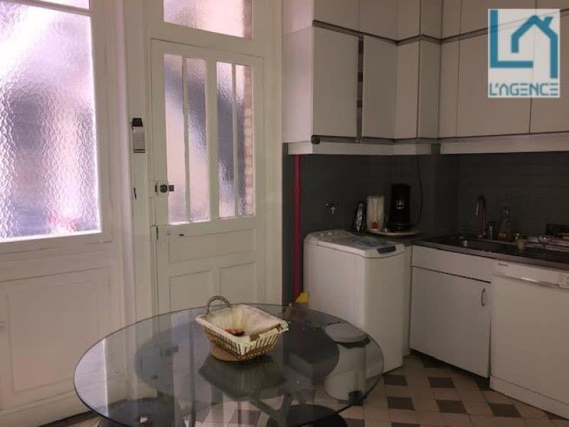 Rental apartment Paris 16ème 2950€ CC - Picture 6