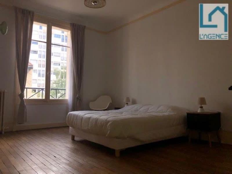 Rental apartment Paris 16ème 2950€ CC - Picture 8