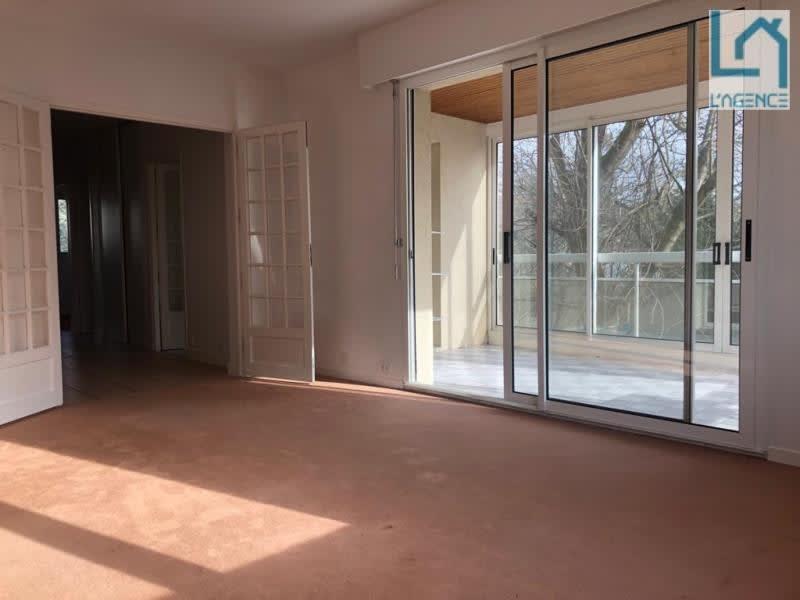 Rental apartment Garches 1590€ CC - Picture 3