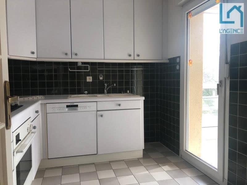 Rental apartment Garches 1590€ CC - Picture 4