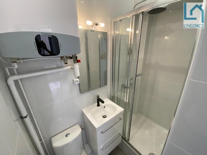 Location appartement Boulogne billancourt 960€ CC - Photo 9