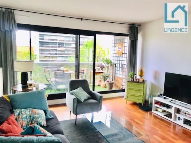 Sale apartment Boulogne billancourt 699000€ - Picture 1