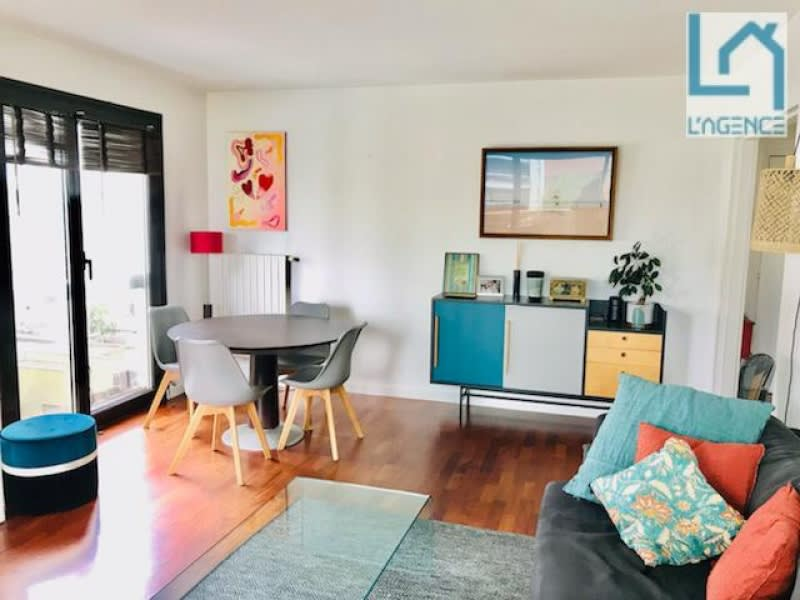 Sale apartment Boulogne billancourt 699000€ - Picture 3