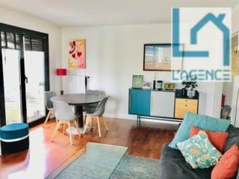 Sale apartment Boulogne billancourt 699000€ - Picture 9