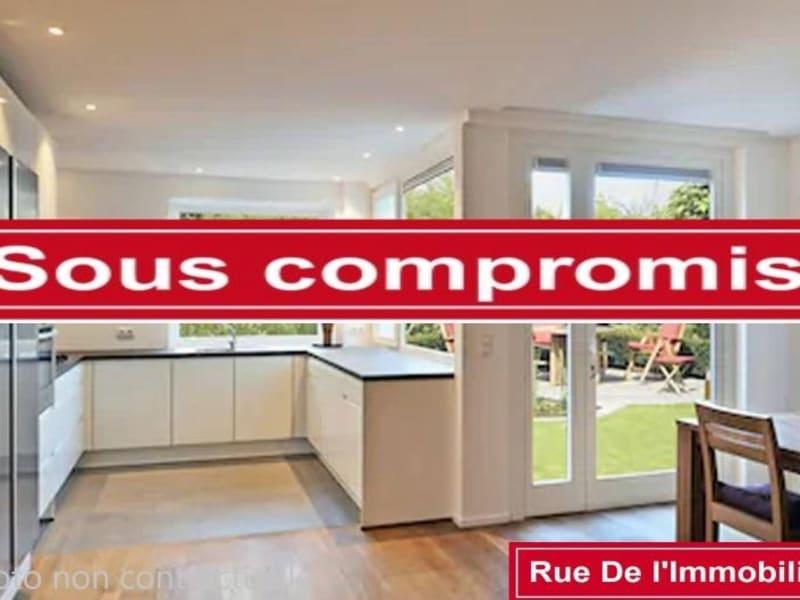 Vente appartement Haguenau 140000€ - Photo 1