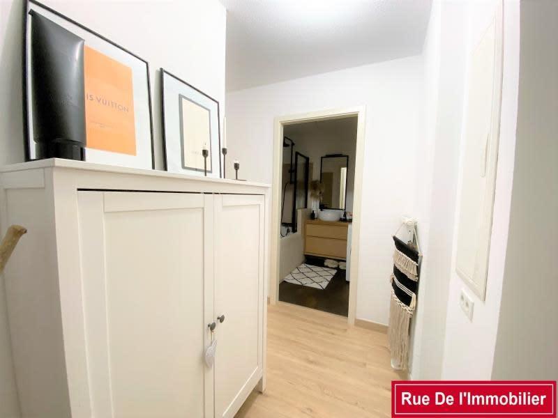 Sale apartment Haguenau 165000€ - Picture 4