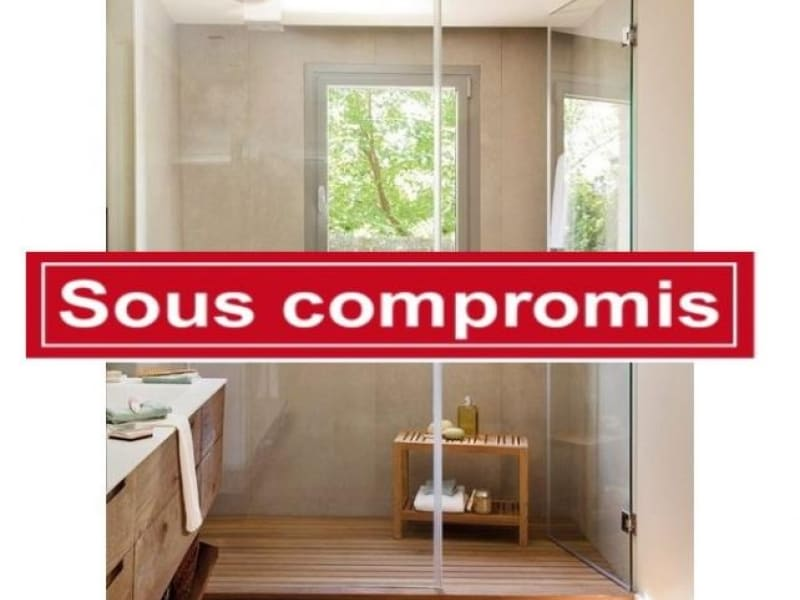 Sale apartment Haguenau 98000€ - Picture 1