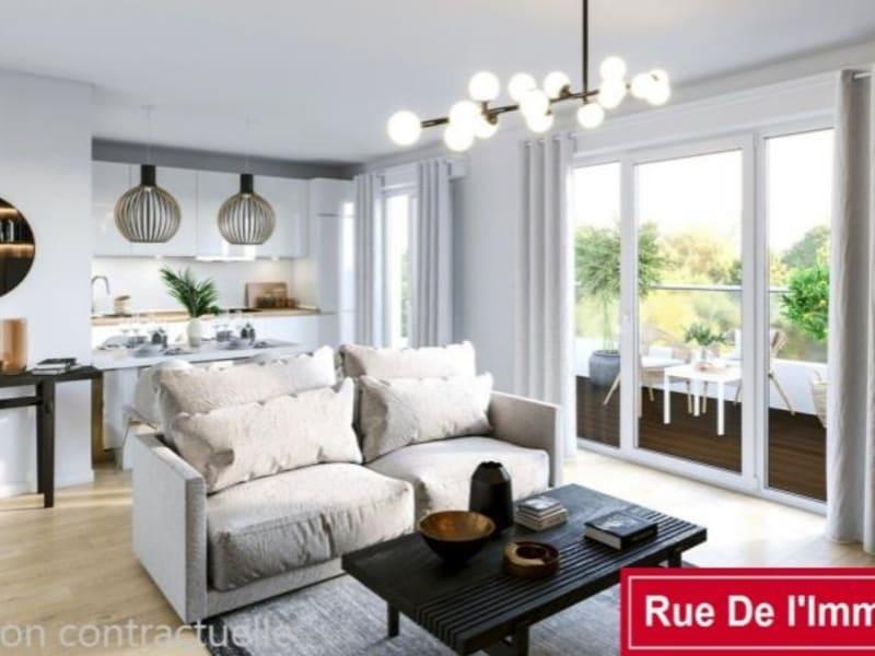 Sale apartment Haguenau 98000€ - Picture 3