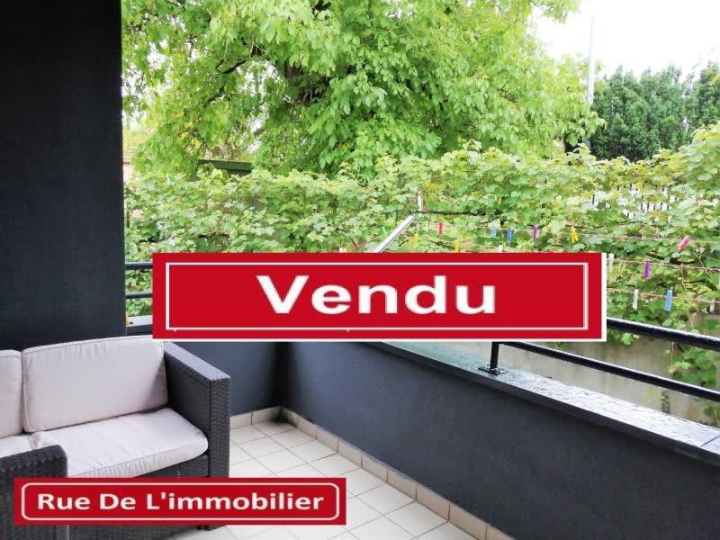 Sale apartment Reichshoffen 175000€ - Picture 1