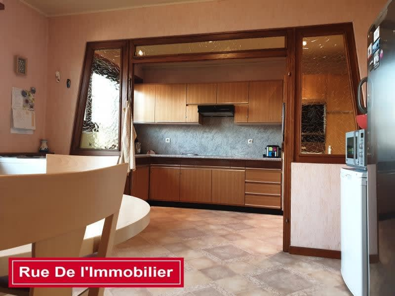 Sale house / villa Gundershoffen 233000€ - Picture 5