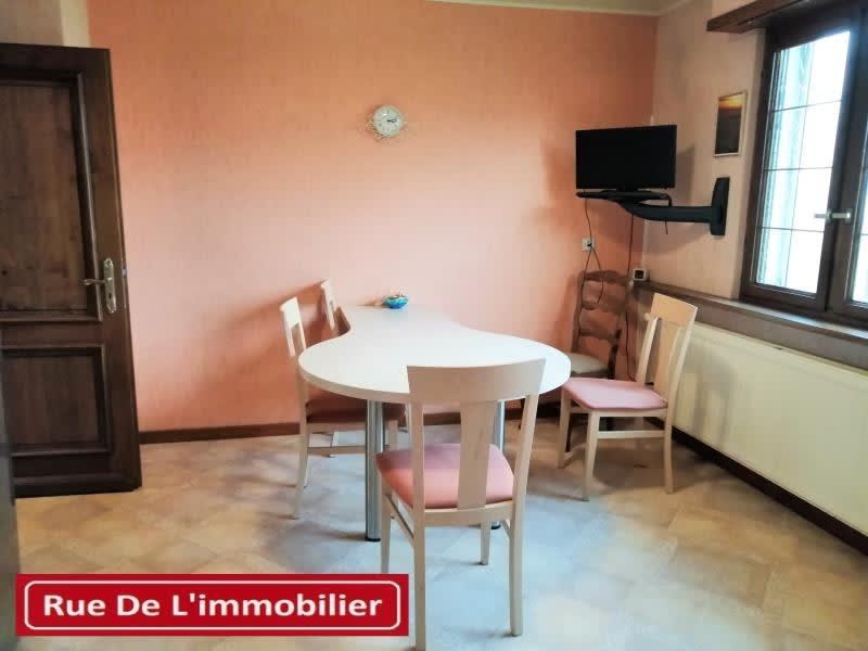 Sale house / villa Gundershoffen 233000€ - Picture 6