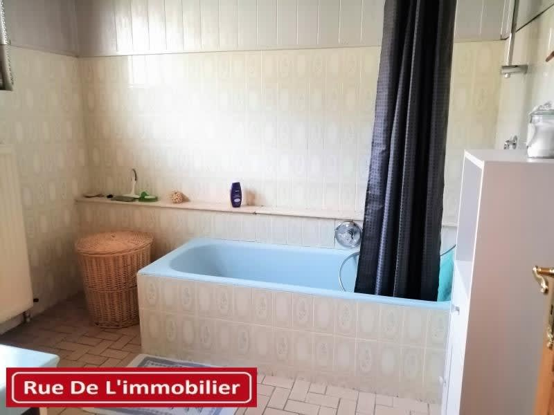 Sale house / villa Gundershoffen 233000€ - Picture 7