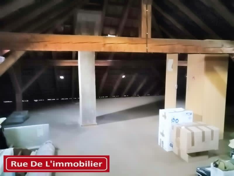 Sale house / villa Gundershoffen 233000€ - Picture 8