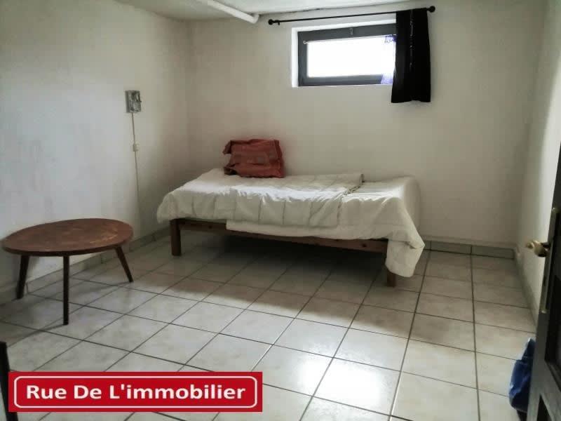 Sale house / villa Gundershoffen 233000€ - Picture 9