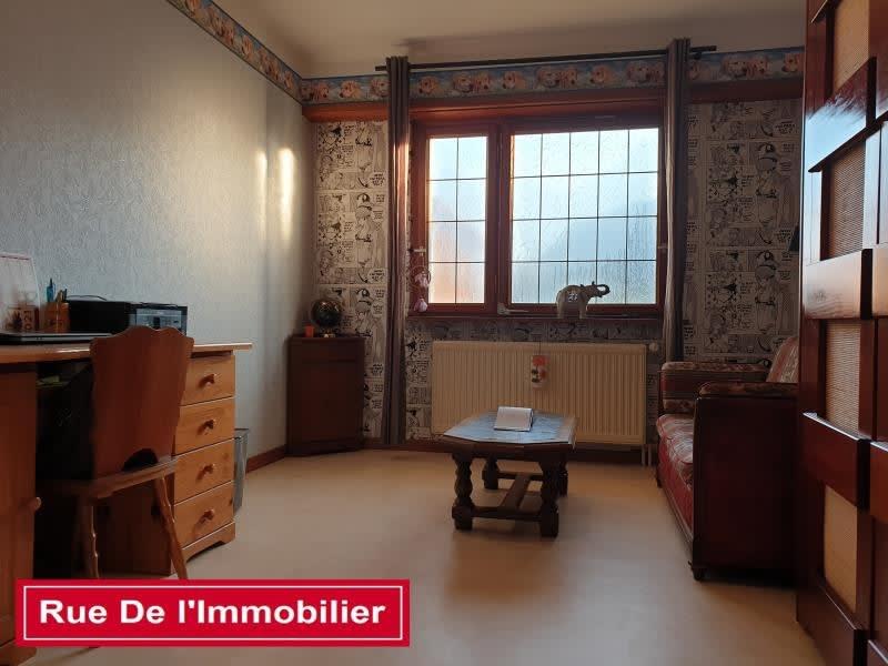 Sale house / villa Gundershoffen 233000€ - Picture 10