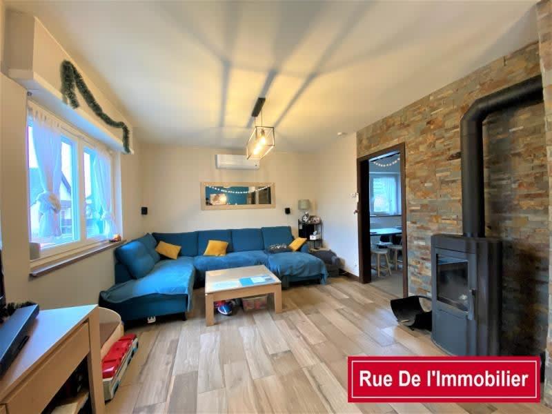 Sale house / villa Kaltenhouse 330000€ - Picture 2