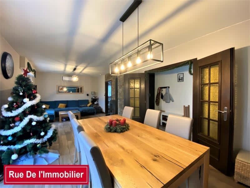 Sale house / villa Kaltenhouse 330000€ - Picture 3
