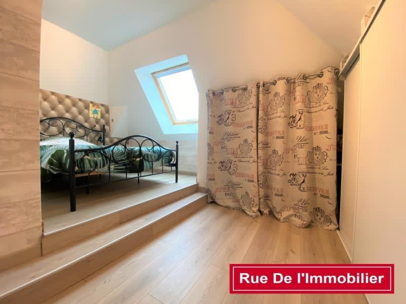 Sale house / villa Kaltenhouse 330000€ - Picture 6