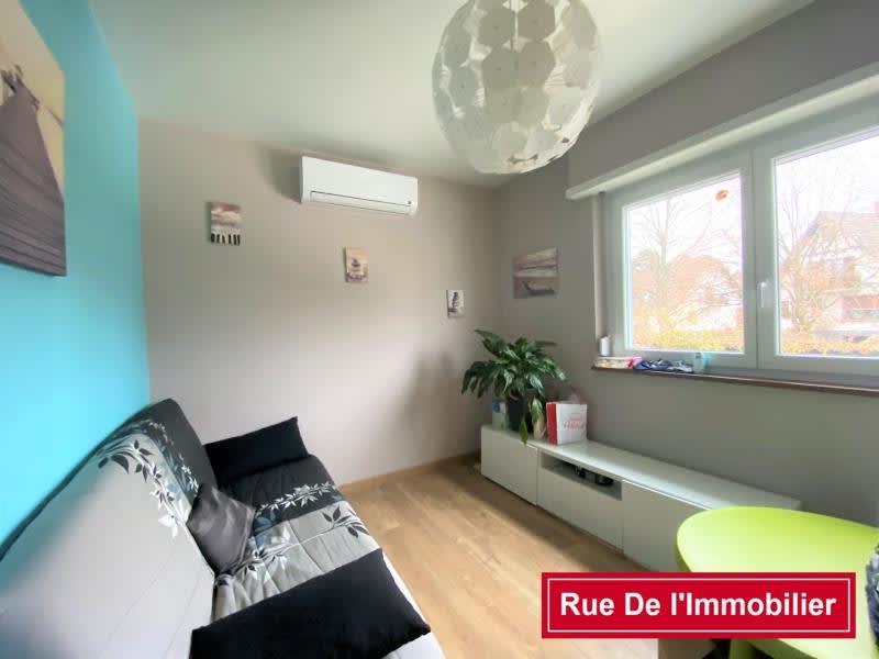 Sale house / villa Kaltenhouse 330000€ - Picture 7