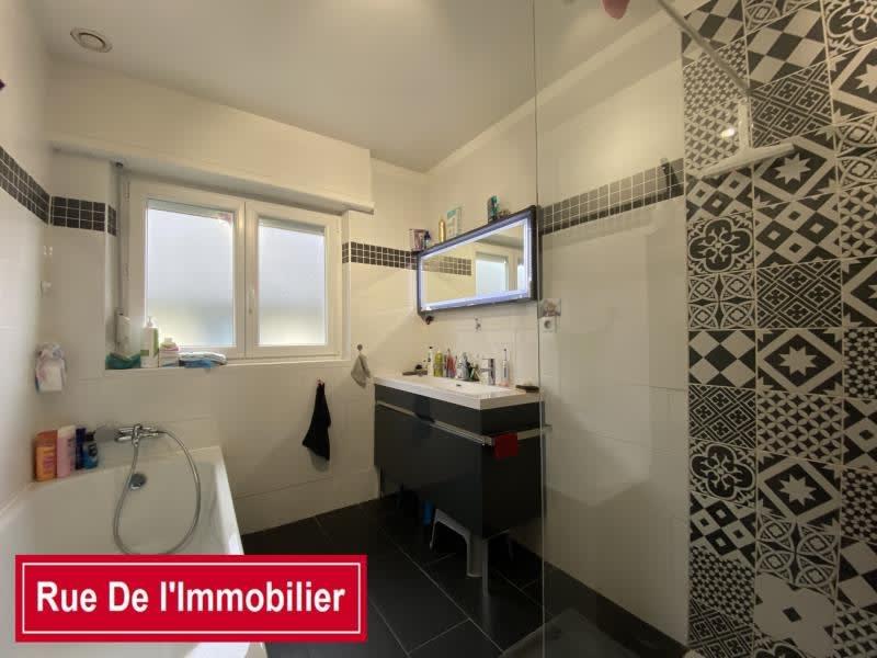 Sale house / villa Kaltenhouse 330000€ - Picture 8