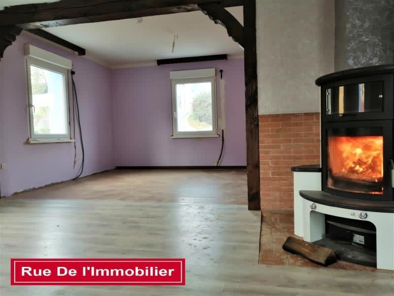 Vente maison / villa Morsbronn les bains 169000€ - Photo 3