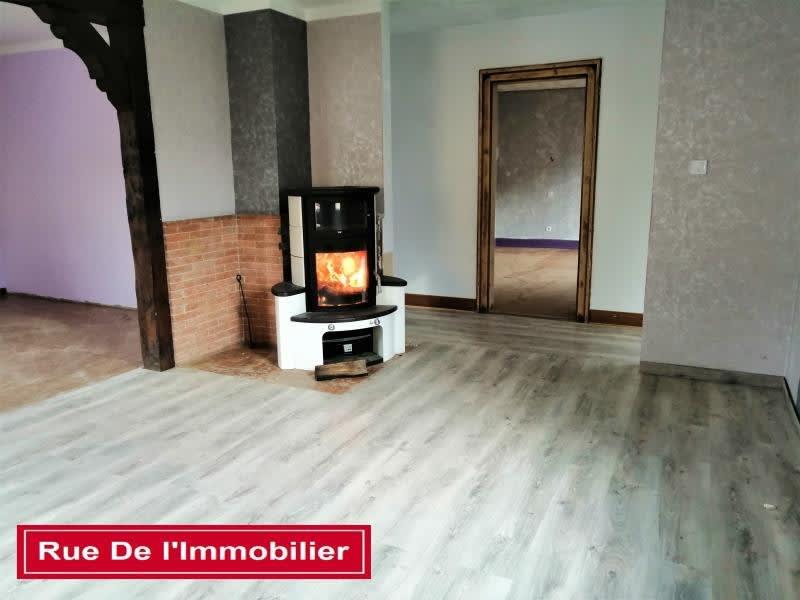 Vente maison / villa Morsbronn les bains 169000€ - Photo 4
