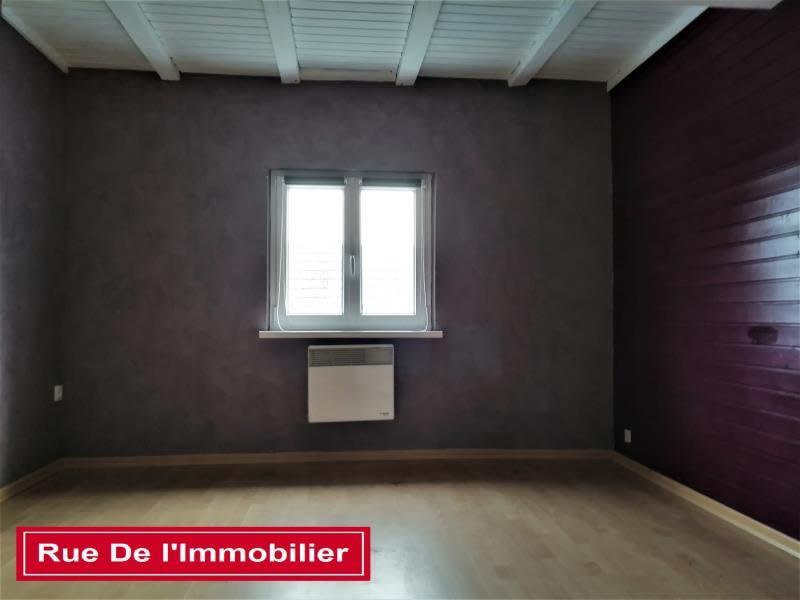 Vente maison / villa Morsbronn les bains 169000€ - Photo 7