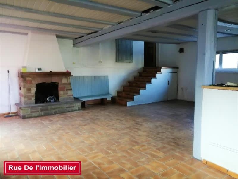 Vente maison / villa Morsbronn les bains 169000€ - Photo 8