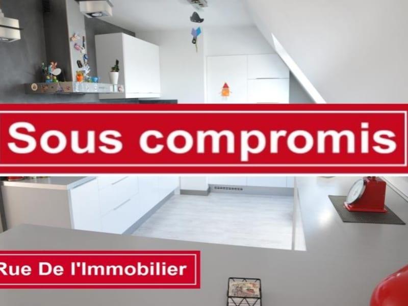 Sale apartment Haguenau 200000€ - Picture 1