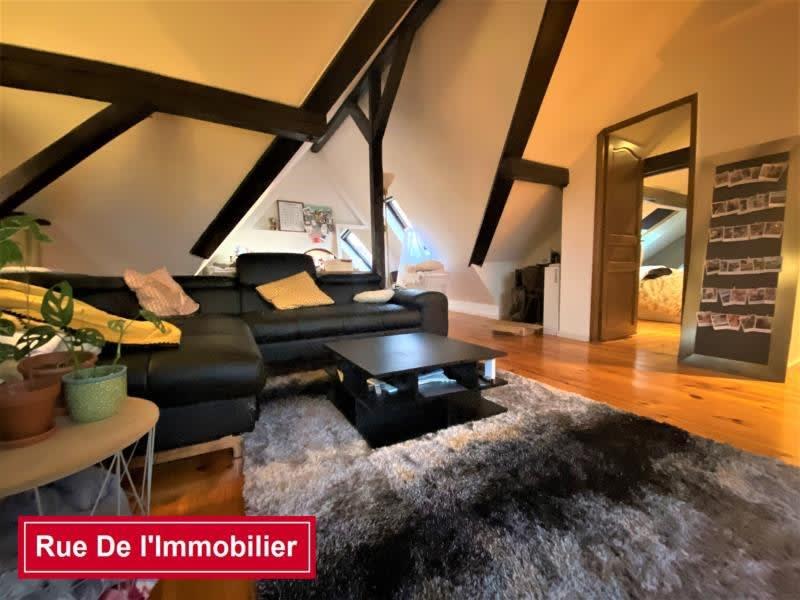 Vente appartement Haguenau 150500€ - Photo 3