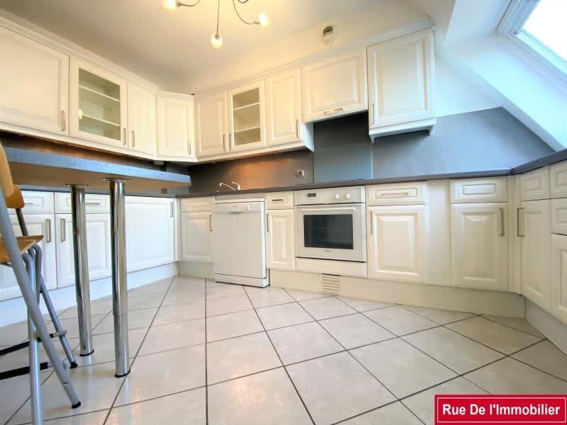 Vente appartement Haguenau 179000€ - Photo 2
