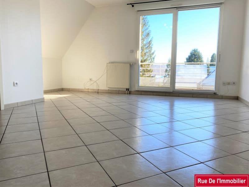 Vente appartement Haguenau 179000€ - Photo 3