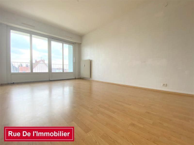Vente appartement Haguenau 139100€ - Photo 2