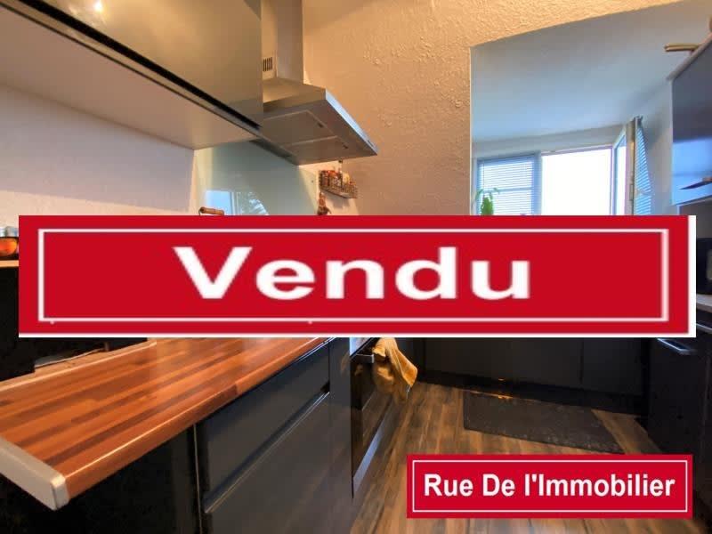 Sale apartment Haguenau 191000€ - Picture 1
