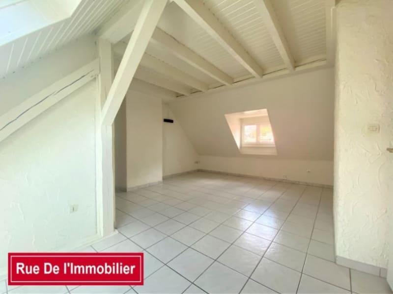 Haguenau - 3 pièce(s) - 62 m2