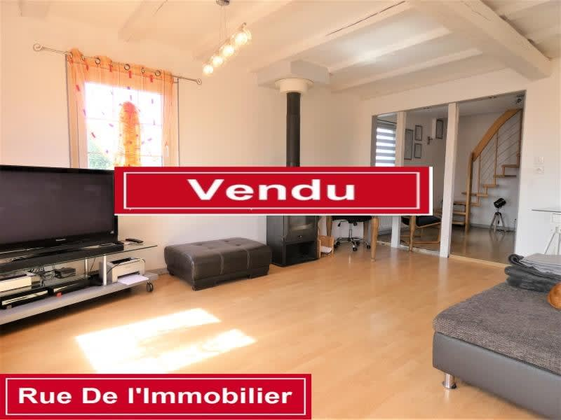 Sale apartment Bilwisheim 239600€ - Picture 2