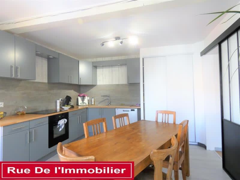 Sale apartment Bilwisheim 239600€ - Picture 3