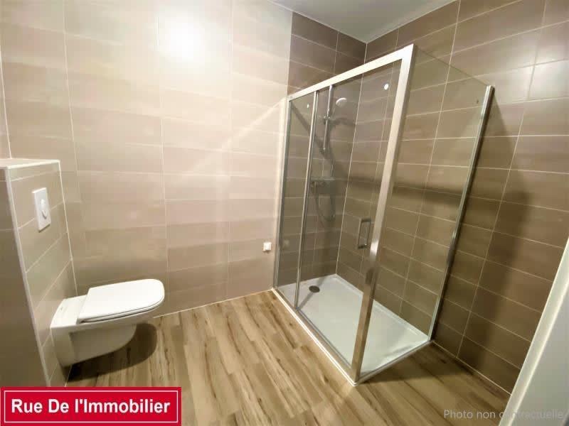 Vente appartement Bouxwiller 116800€ - Photo 4