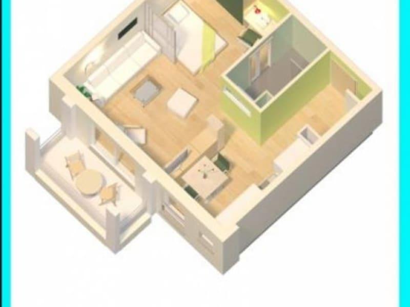 Vente appartement Bouxwiller 116800€ - Photo 6