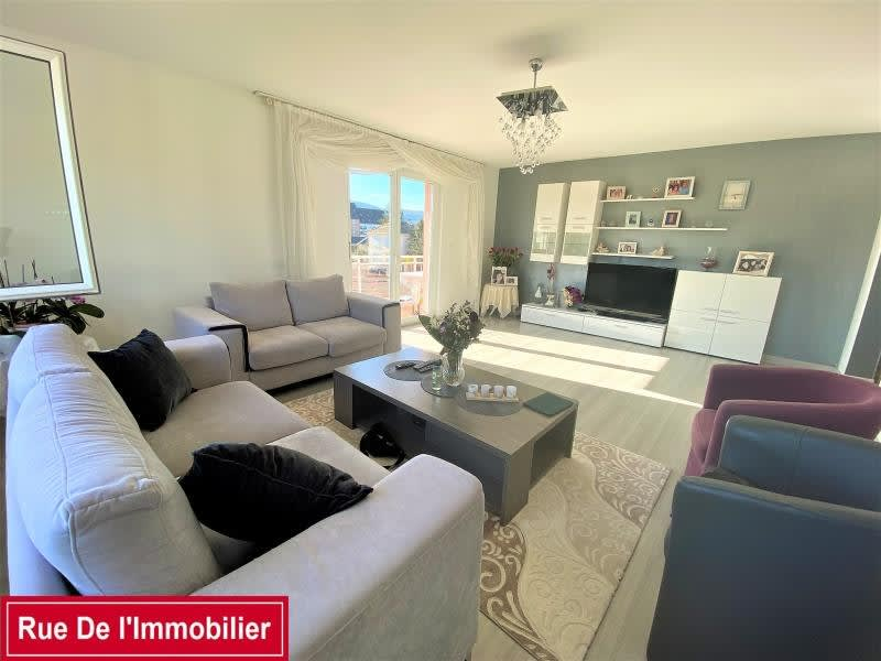 Vente appartement Saverne 213000€ - Photo 2