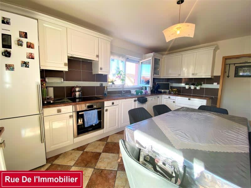 Vente appartement Saverne 213000€ - Photo 5