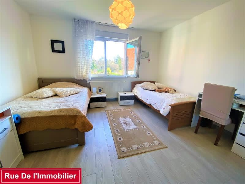 Vente appartement Saverne 213000€ - Photo 6