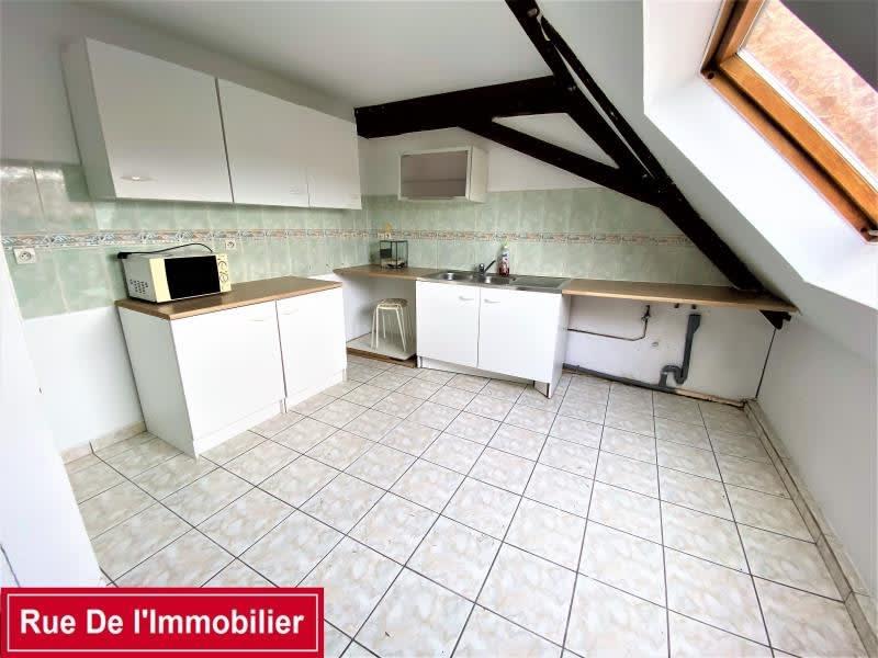 Sale apartment Wasselonne 160500€ - Picture 9