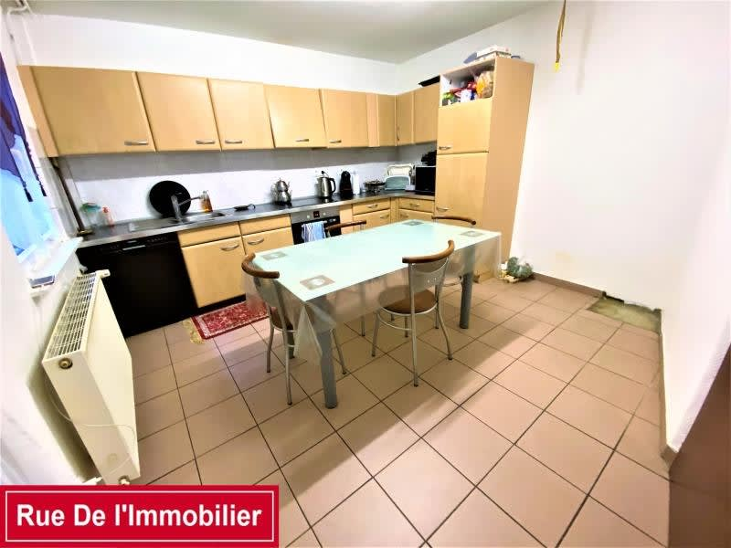 Sale house / villa Wasselonne 160000€ - Picture 4